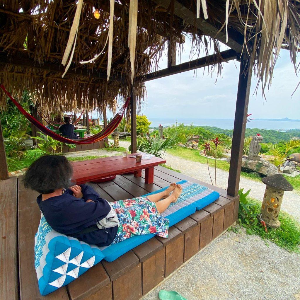 亜熱帯茶屋